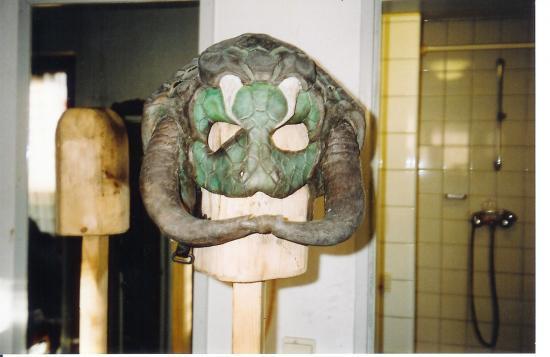Europapark, Allemagne 2003
